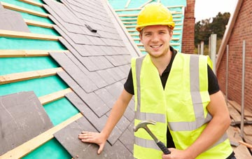 find trusted Simonburn roofers in Northumberland